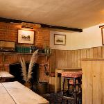 The Horse and Groom at East Ashling