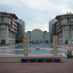 Foto de Radisson Blu Resort & Spa, Cesme