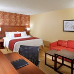 Courtyard By Marriott Waterbury Connecticut
