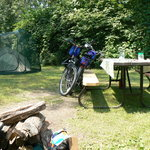 Long Point Provincial Campground