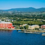 Manteo Resort - Waterfront Hotel &amp; Villas