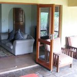 Shibula Lodge & Bush Spa Foto