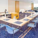 Conference Room - Park Inn Kamen Unna, Kamen, Germany