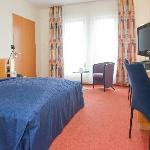 Business Friendly Room - Park Inn Kamen Unna, Kamen, Germany