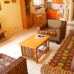 Bonaire Oceanfront Apartmentsの写真