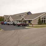 Americinn St Cloud Sartell