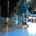 Φωτογραφία: Extended Stay America - Huntsville - U.S. Space and Rocket Center