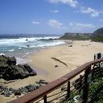 113 Robberg Bed & Breakfast resmi