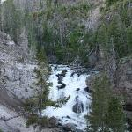 Photo of Firehole Canyon Drive