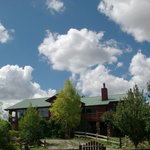 Lazy K Ranch Bed and Breakfast