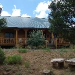 Foto de Lazy K Ranch Bed and Breakfast