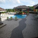 Grafton Beach Resort resmi
