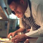 Michael Caines at Gidleigh