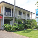 Miners Lodge Motor Inn