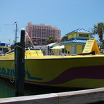 Seascreamer Clearwater Beach