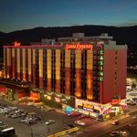 The Sands Regency Casino Hotel Reno