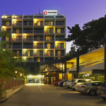 Travelodge Rockhampton