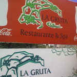 La Gruta