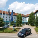 Ramada Hotel Stuttgart Herrenberg