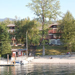 Lake MacDonald Lodge