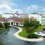 صورة فوتوغرافية لـ ‪Courtyard by Marriott Montgomery‬