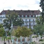 Photo de Hotel Herzoghof
