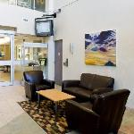 Photo de Residence & Conference Centre - Barrie
