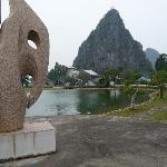 Club Med Guilin resmi