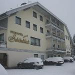 Photo de Parkhotel Schoenblick