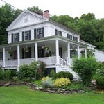 Churchill House Bed & Breakfast
