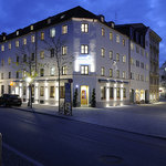 Hotel Blauer Bock