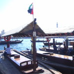 Bur Dubai Abra Dock
