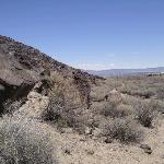 """""""South End"""" Petroglyph National Monument"""