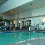 Φωτογραφία: Holiday Inn Ocean City