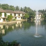 Foto de BEST WESTERN PREMIER Vedic Village Spa Resort