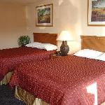 Foto de HomePlace Inn and Suites