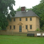 Strawbery Banke Museum