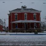 Foto de Old Jail Inn-Parke County