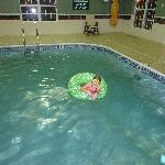 Country Inn & Suites Columbus-West Foto