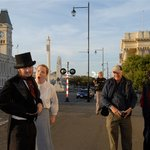 Oamaru Living its History in Secrets of the Old Town