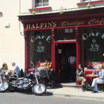 Halpin's Bridge Cafe