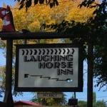 Foto de Laughing Horse inn