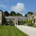  Lanhydrock House