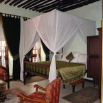 Photo de The Africa House Hotel