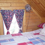 Katie's Cozy Cabins