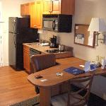Foto van Candlewood Suites Knoxville Airport-Alcoa