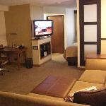 Hyatt Place Germantown resmi