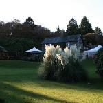 Foto Aberdunant Hall Holiday Park & Hotel