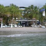 Photo de El Yaque Paradise Hotel