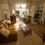  Downlands House for comfortable Bed and Breakfast
